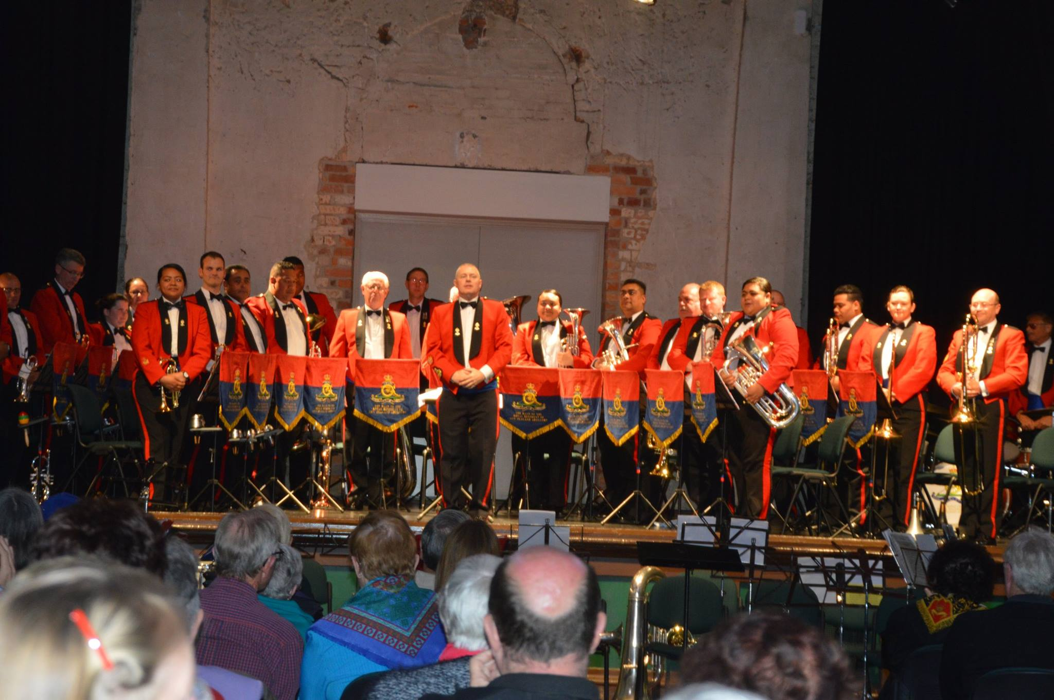 nz-concert-artillery-band